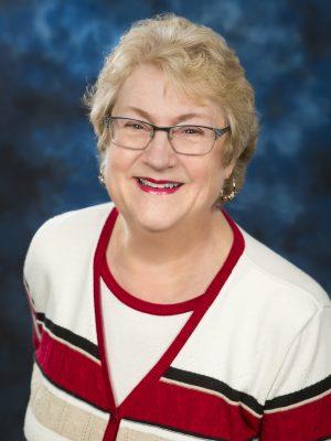 Carolyn Cantrell Sp18